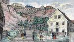 Beginn der dänischen Epoche Helgolands